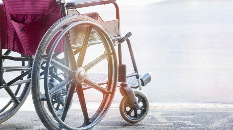 handicap et téléassistance
