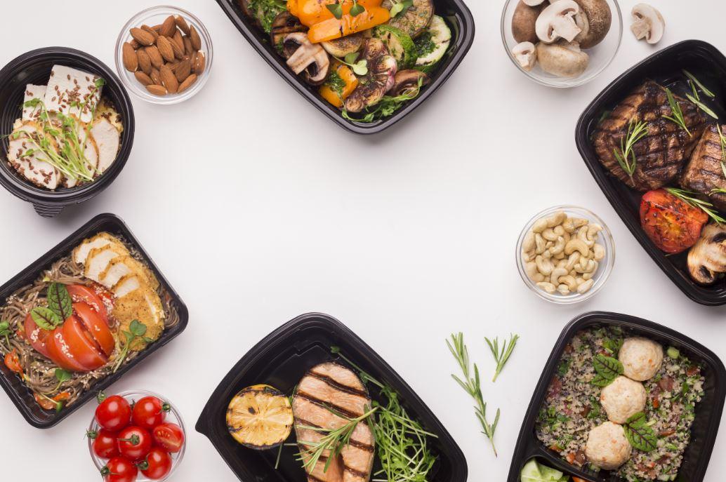 Les bienfaits pour la santé des box food 1