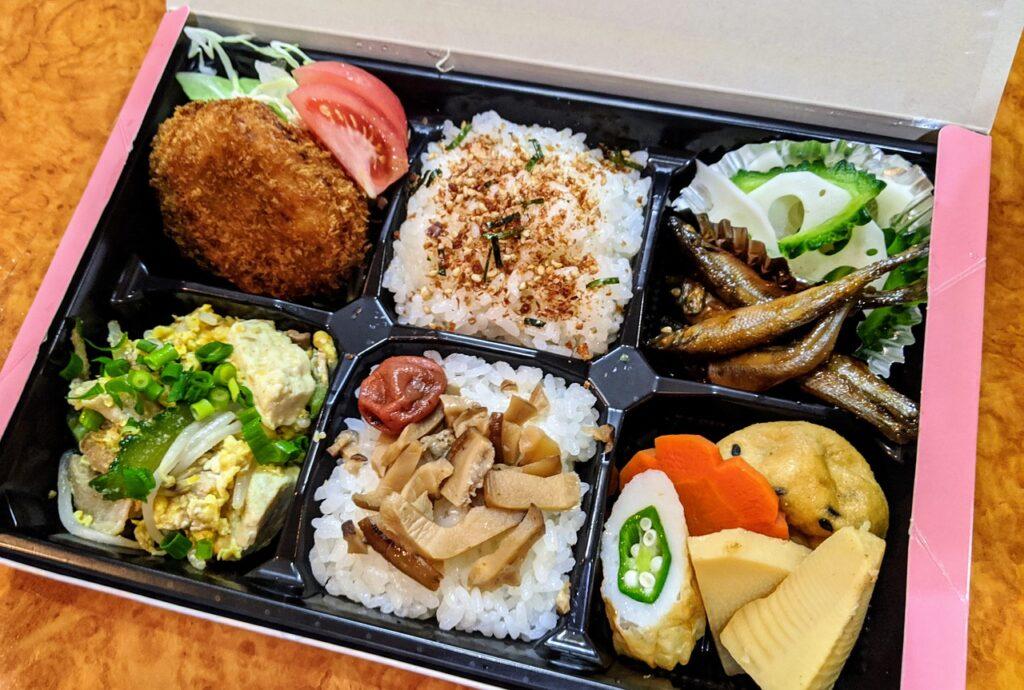 Les bienfaits pour la santé des box food 2